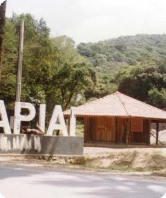 Apiaí