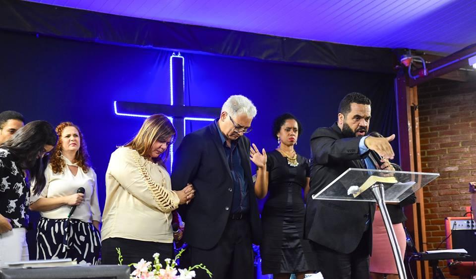 Veja imagens da Convenção Elim 2019